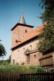 Kirche von Waake
